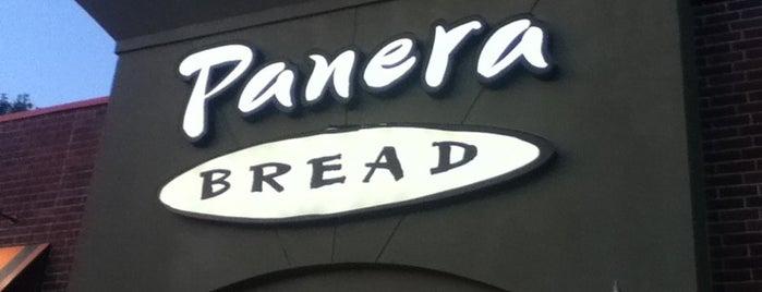 Panera Bread is one of Posti che sono piaciuti a Kimberly.