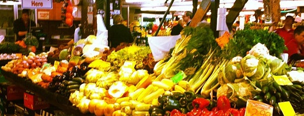 Adelaide Central Market is one of Adelaide - Must do.