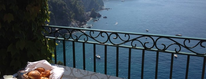 Naples, Capri & Amalfi Coast