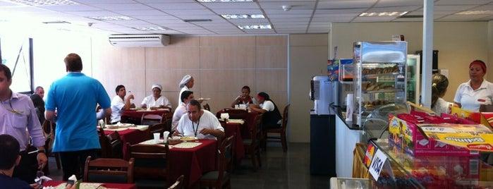 Plataforma da Alimentação is one of Distrito Federal - Comer, Beber 2.