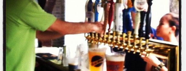Bohemian Hall & Beer Garden is one of Drink Beer - NYC.