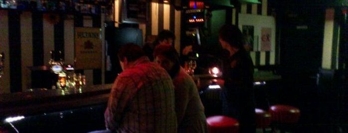 De Wijn is one of Nightlife Tilburg.