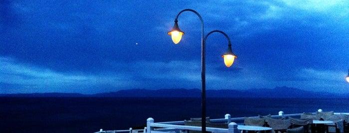 Φάρος is one of Perfect places for a perfect date.