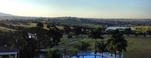 Fazenda Pitangueiras is one of Lugares favoritos de Priscila.