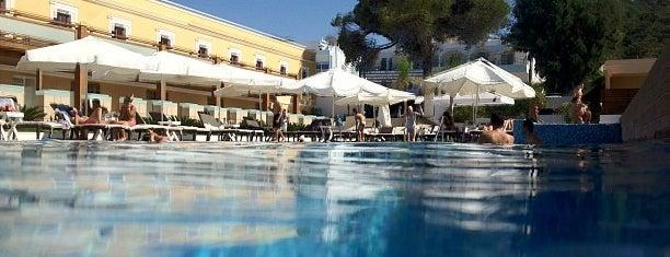 Villa Di Mare Suites is one of Endaさんの保存済みスポット.
