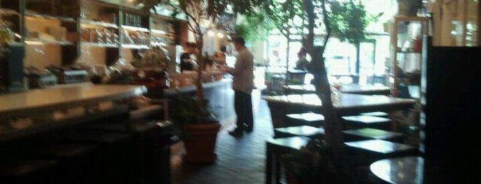 Caffé Calabria is one of Nutty P (North Park) Must Visit Spots!.