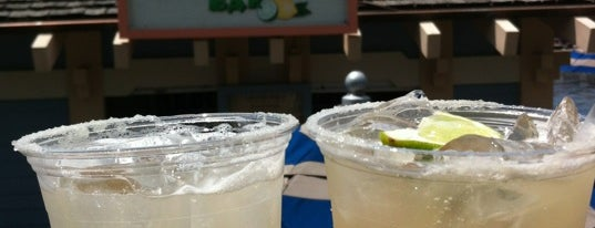 Margarita Bar is one of Orlando.