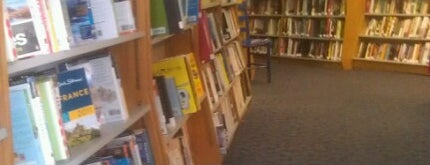 Longfellow Books is one of Maine.