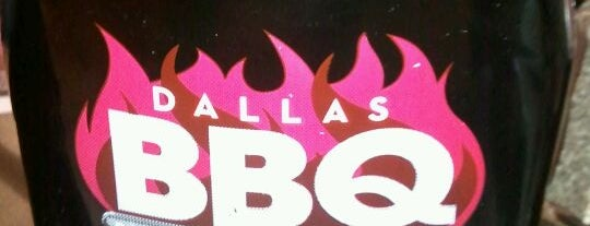 Dallas BBQ is one of 101 places to see in Manhattan before you die.