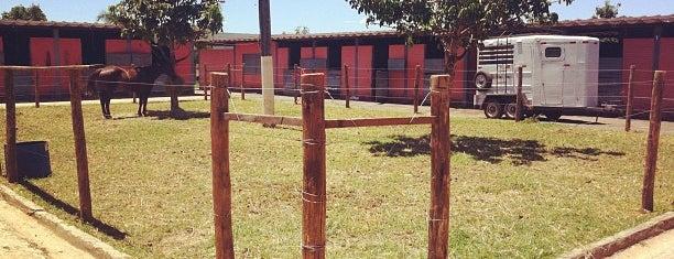 Granja do Torto is one of Brasília.