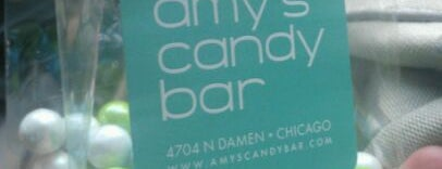 Amy's Candy Bar is one of Hipsqueak Awards Nominees.
