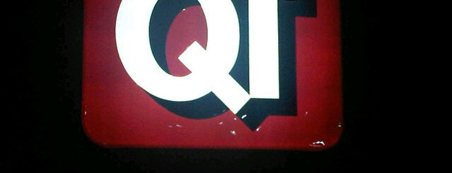 QuikTrip is one of PHX.