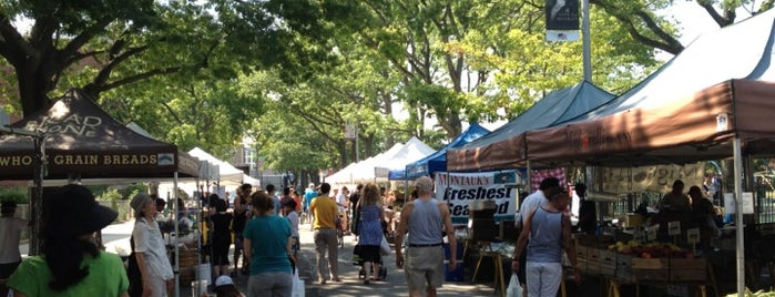 Down to Earth Park Slope Farmers Market is one of Brooklyn.