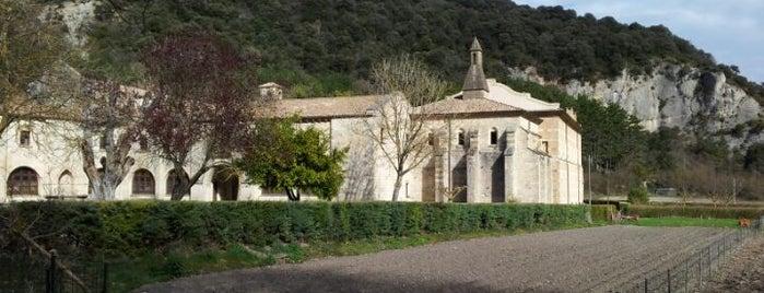 Monasterio de Iranzu is one of Reyno de Navarra, Tierra de Diversidad.