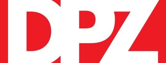 DPZ&T is one of Agências.