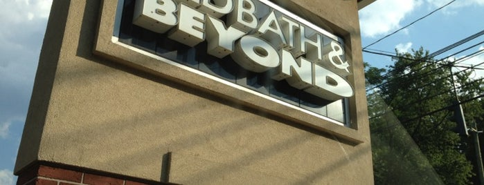 Bed Bath & Beyond is one of Westchester.