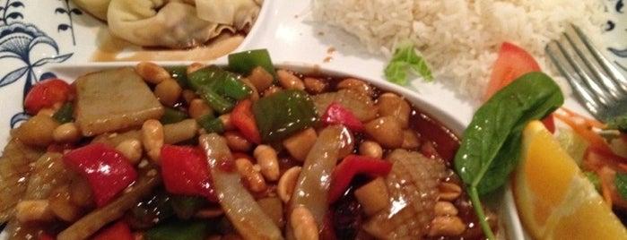 Vegetable Delight is one of Vegetarian.