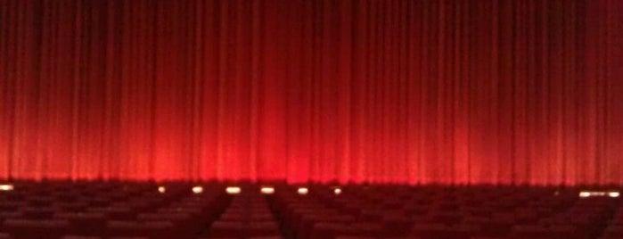 Cinema Urgell is one of Ofertas en Barcelona.