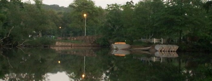 Clove Lakes Park is one of Best Water Activities in and around New York City.
