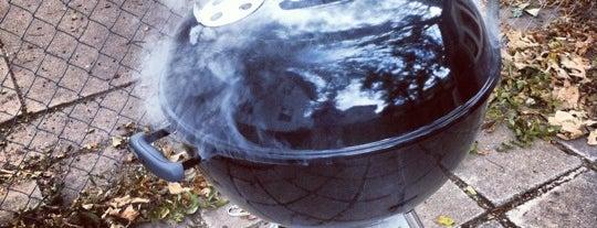 Secret Smoke BBQ is one of Kc bbq.