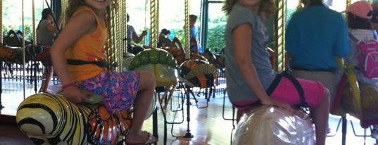 Bug Carousel is one of Carousels.
