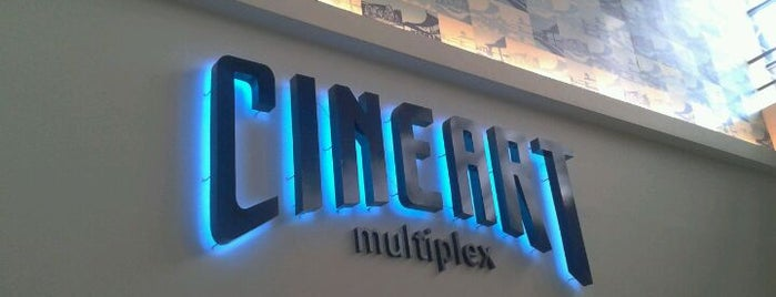 Cineart is one of sempre.