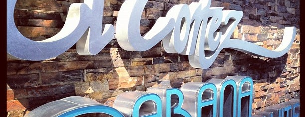 El Cortez Cabana Suites is one of Posti che sono piaciuti a Stephen G..