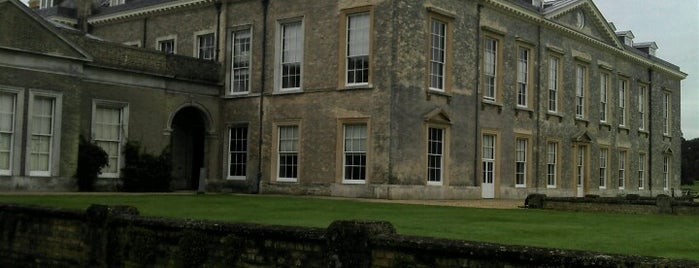 Althorp House is one of Carl 님이 좋아한 장소.