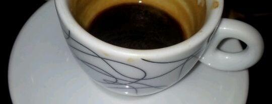 Grão Espresso is one of Veja Comer & Beber ABC - 2012/2013 - Comidinhas.