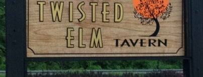 Twisted Elm is one of Tempat yang Disukai Rich.