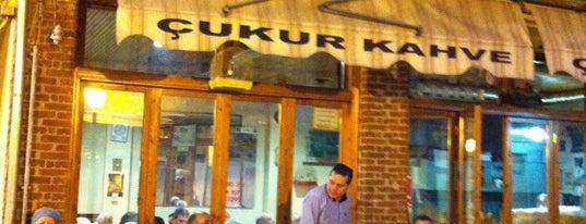 Cukur Kahve is one of 2019 Balkan.