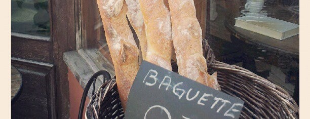 BOULANGERIE is one of to Do.