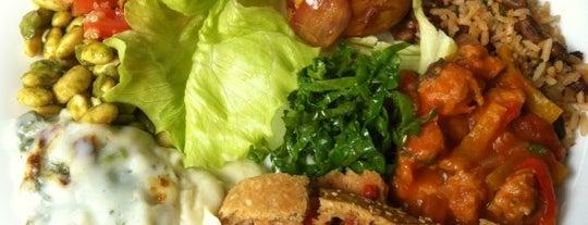 Vegetariano- saudável