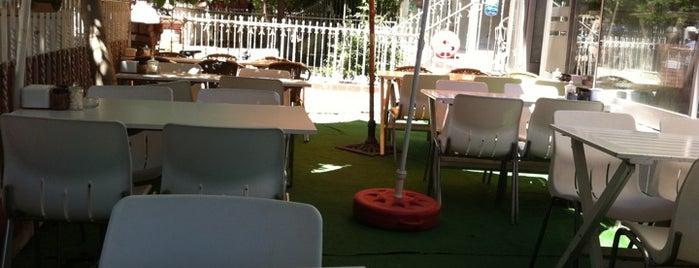 Safran Cafe Ev Yemekleri is one of Erhan'ın Kaydettiği Mekanlar.