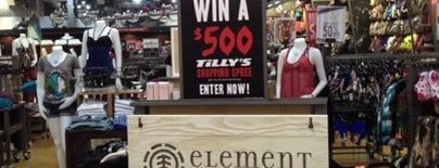 Tilly's is one of Freaker USA Stores New England.
