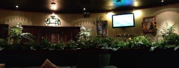 Ruby Tuesday Lounge is one of Posti che sono piaciuti a Joud.