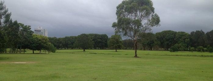 Gold Coast Regional Botanical Gardens (Rosser Park) is one of Gold Coast.