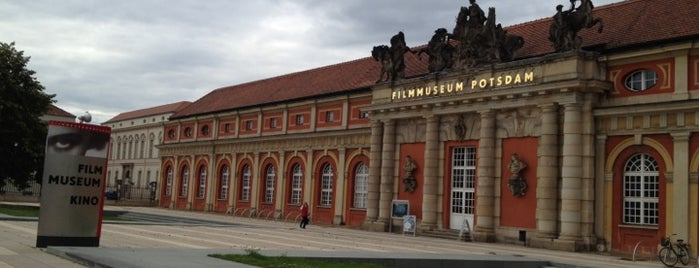 Filmmuseum Potsdam is one of Berlin : Museums & Art Galleries.