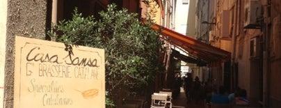 Casa Sansa is one of Restaurant à tester.