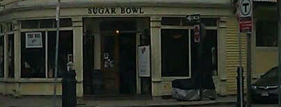 Sugar Bowl is one of Lieux qui ont plu à Jason.
