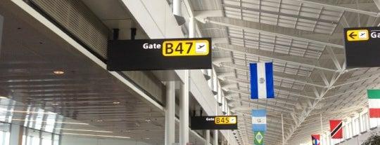 Concourse B is one of Vilas : понравившиеся места.