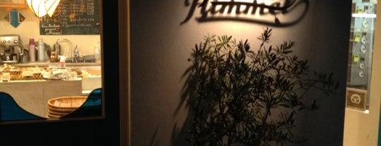 Himmel is one of bakery.