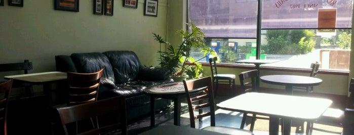 Dunn Bros Coffee is one of CoffeeMSP.