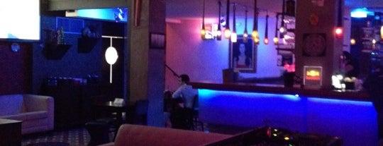 Bar Squat is one of Pubs Paulista.