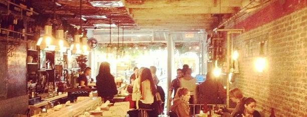 Oficina Latina is one of NYC Restaurants To-Do.