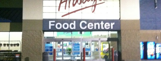 Walmart Supercenter is one of Online Business.