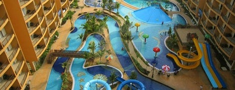Gold Coast Morib Int. Resort is one of Jalan-jalan Malaysia.