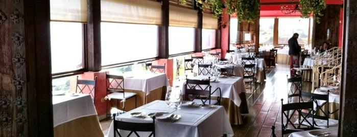 El Higuerón is one of 41 Restaurantes de España que no te puedes perder.