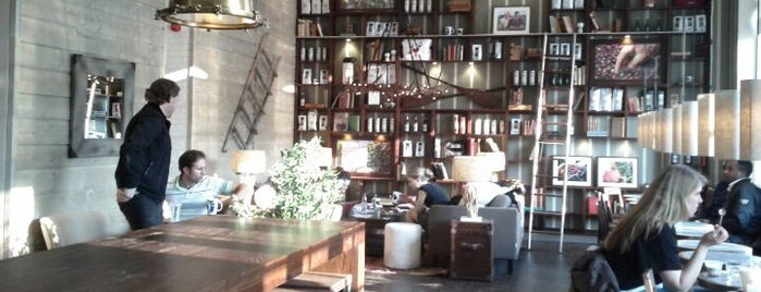 Espresso House is one of Scandinavia & the Nordics.