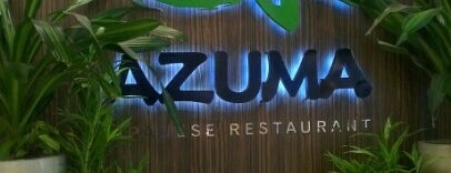Azuma Japanese Restaurant is one of Penang | Eats.